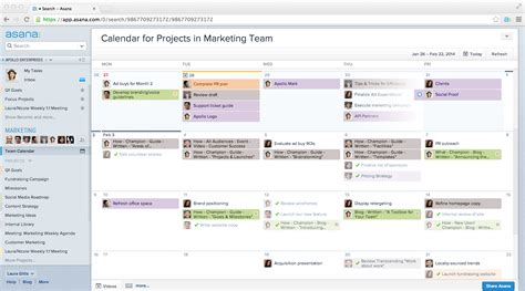 asana templates 9 microsoft project alternatives for professional project planners