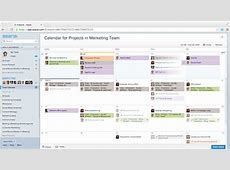 Learn More About the New Asana Calendar View