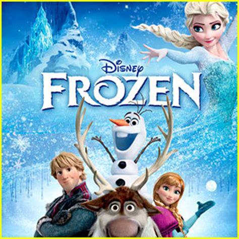 frozen sells  million blu raydvds   day