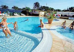 camping international presqu39ile de giens With camping presqu il de giens avec piscine