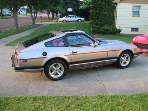 1983 Datsun 280zx Parts by Datsun 280zx Jason W 1983 280zx Bossier City La