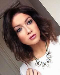 Coupe Cheveux Carré Mi Long : modele coupe femme cheveux mi long ~ Melissatoandfro.com Idées de Décoration