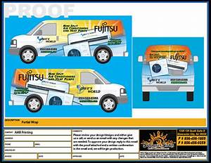 Wholesale Vehicle Wraps Design & Printing for AMB Signs of ...