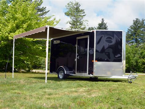 trailer awning proline products llc