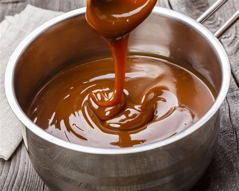 cuisine et vins recettes recette le caramel cuisine et vins de