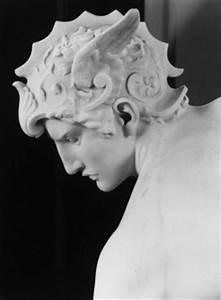 A&A   Perseus Slaying Medusa