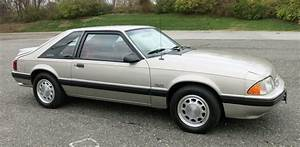 1990 Ford Mustang | Connors Motorcar Company