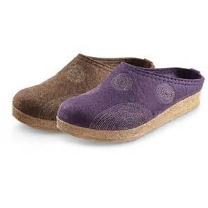 haflinger women s spirit clogs 648704 casual shoes at