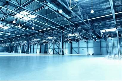 Industrial Estate Market Commercial Property Twists 2q