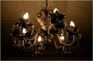 A Step By Step Guide To Hanging A Chandelier  U2013 Healthy Family