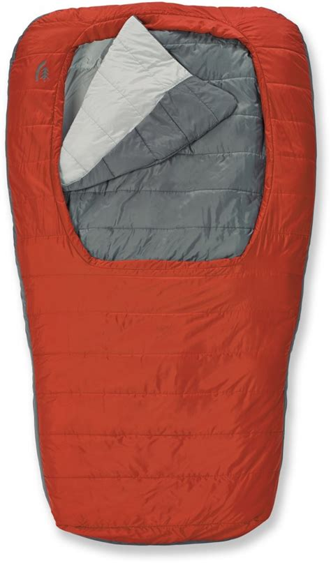 Designs Backcountry Bed by Designs Backcountry Bed Duo Sleeping Bag Review