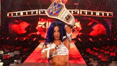 Sasha Banks Wins Big At Hell In A Cell, Hopefully WWE ...