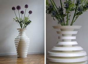 Moderne Vasen Von Designer : dutch design week 2011 schizo vase other products by oooms core77 ~ Bigdaddyawards.com Haus und Dekorationen