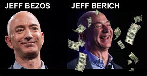 Jeff Bezos Jk Simmons / Jeff Bezos I Sell Books Versus I ...
