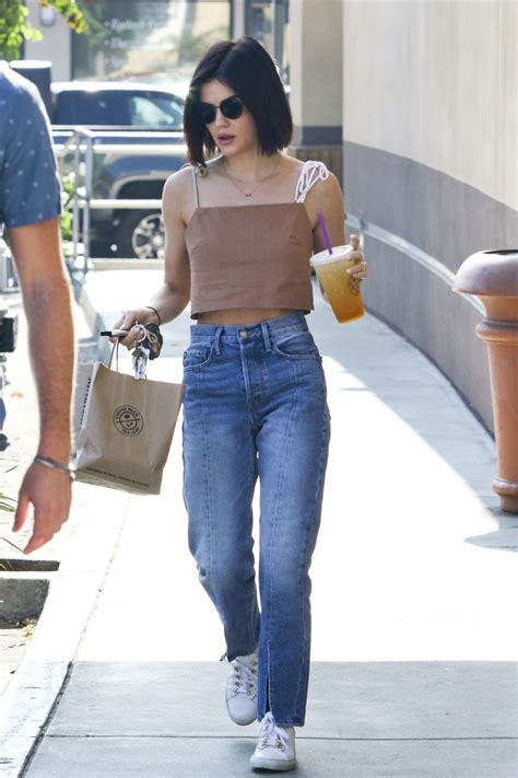 Lucy Hale | Page 37 | the Fashion Spot