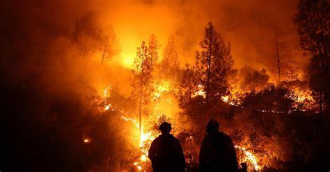california wildfires mendocino complex fire carr fire