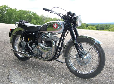 Bsa Motorcycles Revival? India Giant Mahindra May Be The