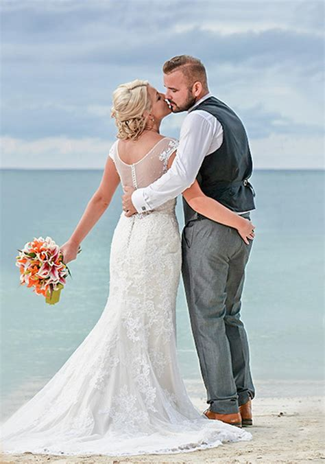destination wedding photography packages sandals