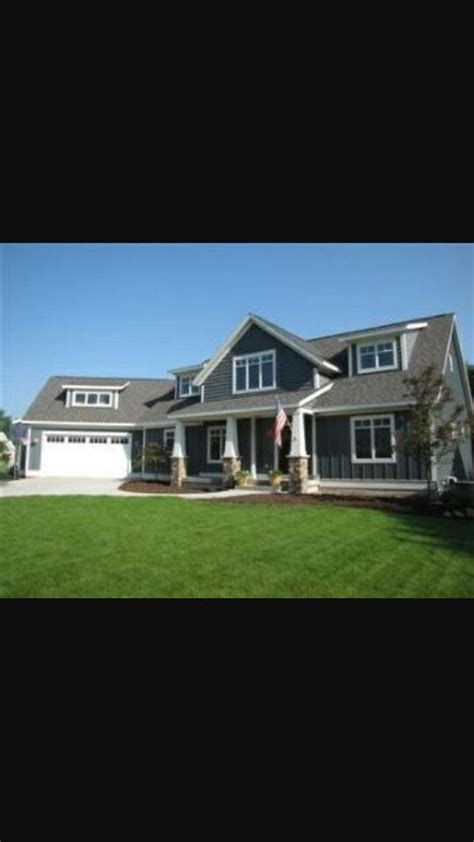 angled attached garage house  porch garage house plans barn renovation