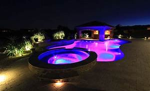 Lights  Energy Efficient Led Underwater Lighting