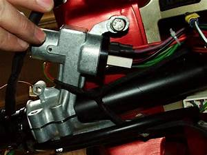 Wiring Information For Ignition Switch