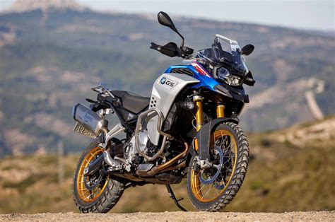 Review Bmw F 850 Gs by Bmw F 850 Gs Adventure Launched At Rs 15 40 Lakh Autodevot