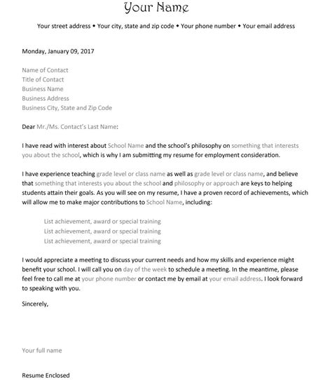 30 amazing letter of interest sles templates