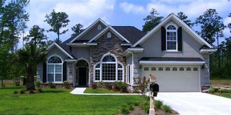 myrtle custom home builders favorite places
