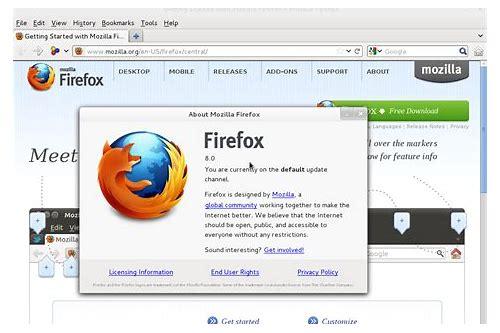 Firefox 17 rpm download :: cremerleasti