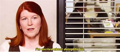 Office Meredith Palmer Television Hive Giphy Helped