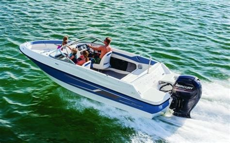 2016 bayliner 190 br tests news photos videos and
