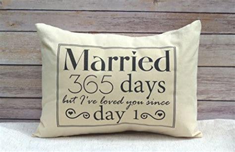 Best 1st Wedding Anniversary Gifts Ideas