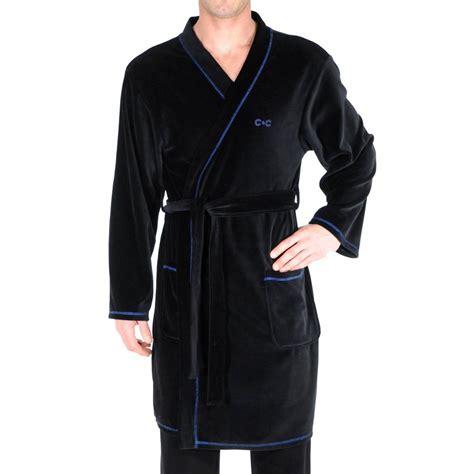 robes de chambre homme robe de chambre homme velours