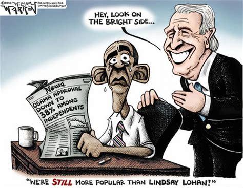Funny Political Cartoons (40 Pics