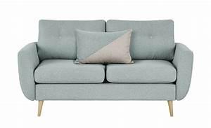 Retro Sofa 2 Sitzer : finya kleines retro sofa 2 sitzig harris 2 sitzer pastell mint ~ Bigdaddyawards.com Haus und Dekorationen