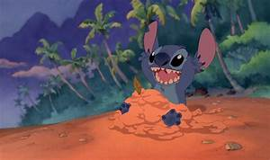 9 Reasons Why Stitch is the Most Charming Alien You'll ...