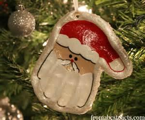 top 20 diy keepsake ornament kid crafts