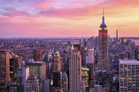 Stunning New York City Holiday Holidayguruie