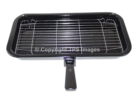 grill pan rack wire handle chicken tin turkey satay skewers delicious