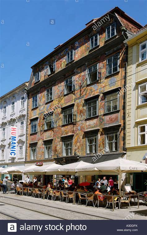 Herzogshof Herrengasse 3 Graz Capital Of Styria Austria