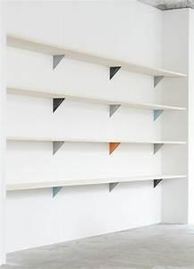 étagère Murale Bibliothèque : l tag re biblioth que comment choisir le bon design ~ Teatrodelosmanantiales.com Idées de Décoration