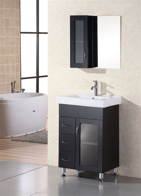 Small Vanity Sink Set by Modern Vanity For Bathrooms Contemporary Bathroom