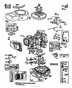 Toro 57420  12 Hp Electric Start Lawn Tractor  1988  Sn 8000001