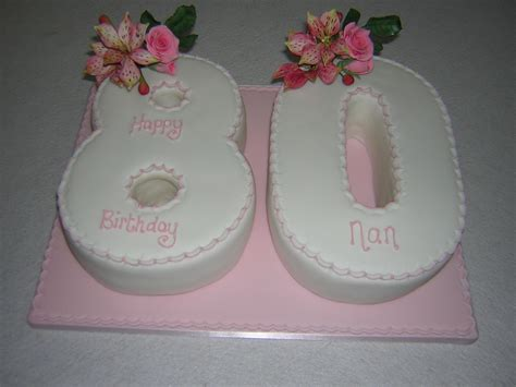 large 80th birthday number cake index of wp content gallery birthday cakes