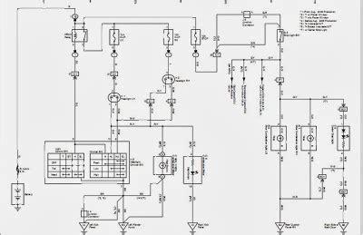 Wiring Diagram Kelistrikan Toyotum Avanza by Diagram Kelistrikan Kijang 5k Pdf Www App Co