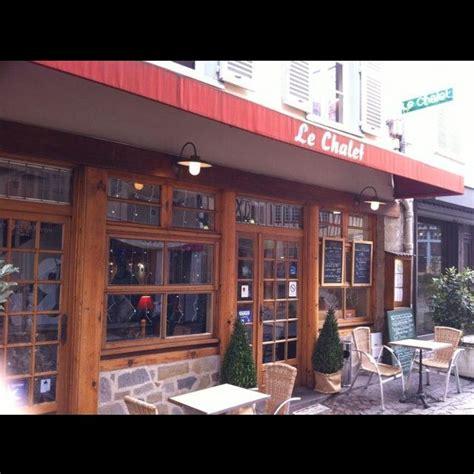 le chalet restaurant limoges 87000 adresse horaire et avis
