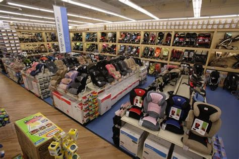 Buy Buy Baby Store Locations Hours Information