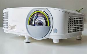 Benq Ex800st Projector Review