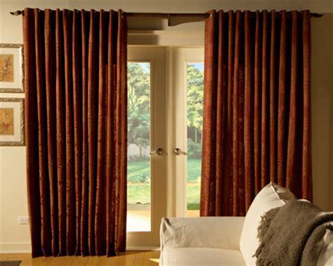 custom grommet style curtains single width group1