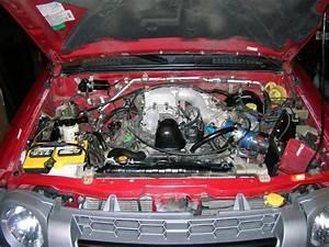 Kyzaccummins 2002 Nissan Xterra Specs  Photos